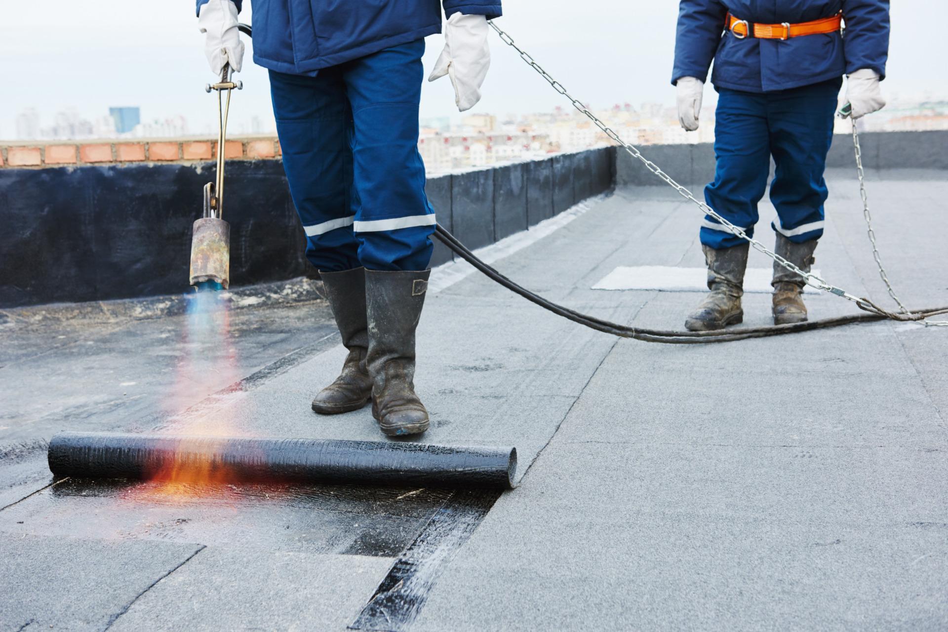 Katused ja katusetööd k-kate teenus